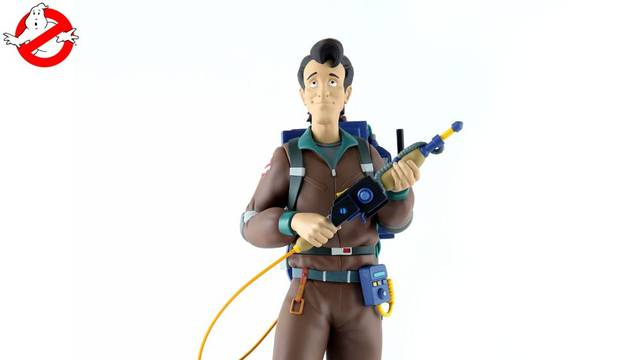 The Real Ghostbusters statues unveiled by Chronicle Collectibles - Flickering Myth