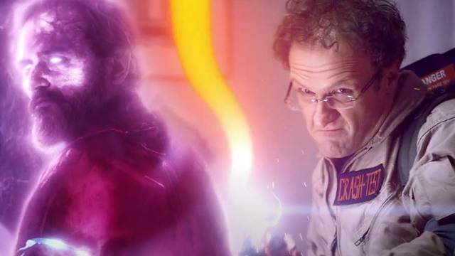 """Trailer released for the upcoming fan film """"REAL! A Ghostbusters Tale"""""""