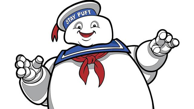 Upcoming 3″ Stay Puft Marshmallow Man Ghostbusters pin now up for pre-order