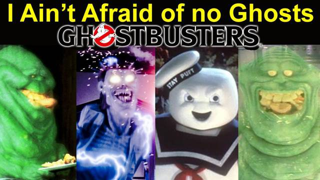 Upcoming at home convention lets you interact with Ghostbusters talent