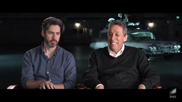 Video: Neues Featurette zu Ghostbusters Legacy
