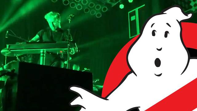 VIDEO: Walk the Moon performs 'Ghostbusters' at the House of Blues
