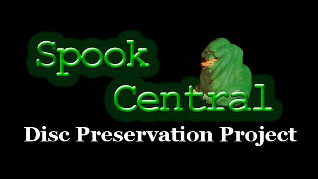 [VIP] Disc Preservation Project - Get Slimed: Making of the Animatronic Character