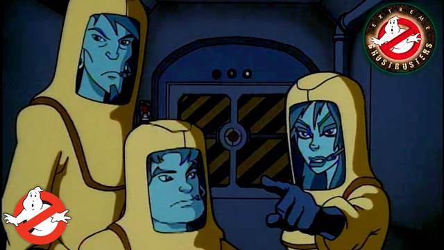 """WATCH NOW: Extreme Ghostbusters episode """"Fallout"""""""