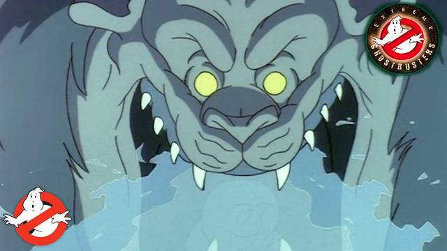 """WATCH NOW: Extreme Ghostbusters episode """"Slimer's Sacrifice"""""""