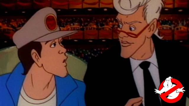 """WATCH NOW: Real Ghostbusters episode """"A Fright At The Opera"""""""