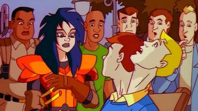 """Watch the classic Extreme Ghostbusters episode """"Be Careful What You Wish For"""""""