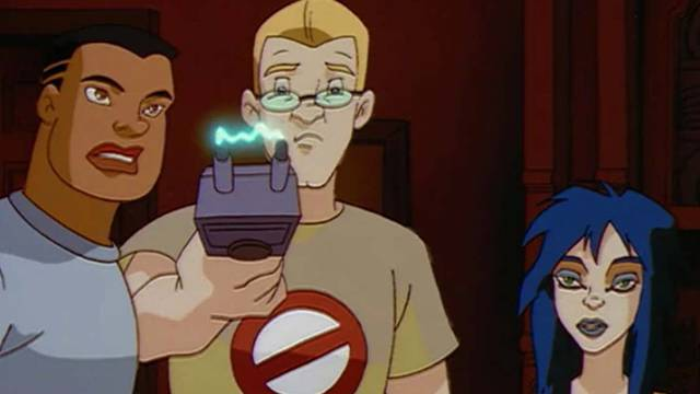 """Watch the classic Extreme Ghostbusters episode """"Birds of Prey"""""""