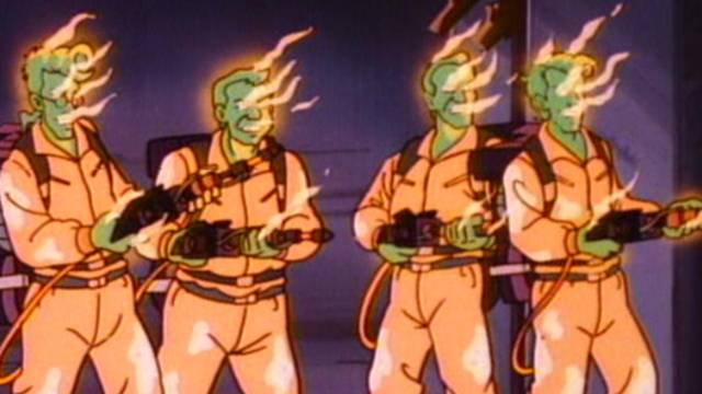"Watch the classic Real Ghostbusters episode ""Citizen Ghost"""