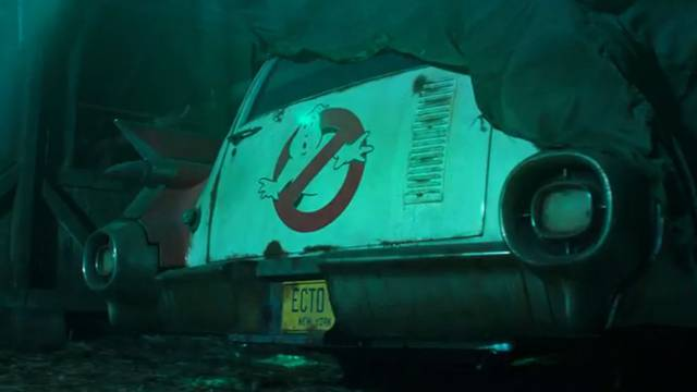 WATCH THE TEASER TRAILER TO THE NEW GHOSTBUSTERS MOVIE NOW!