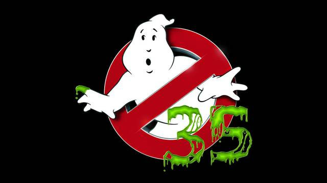 Weekly GHOSTBUSTERS Comics Coming for 35th Anniversary - Newsarama