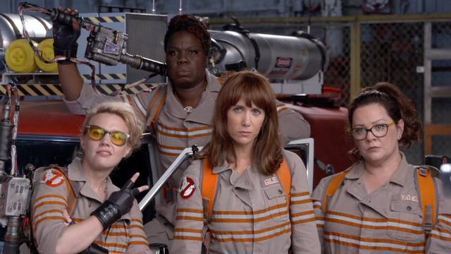 What The Ghostbusters 2016 Extended Cut Adds To The Movie - Screen Rant
