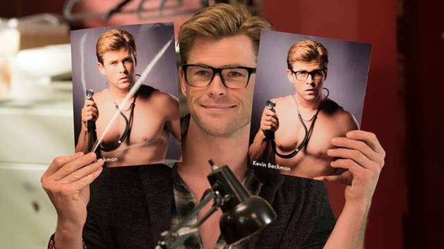 Why Chris Hemsworth nearly quit the Ghostbusters remake - Looper