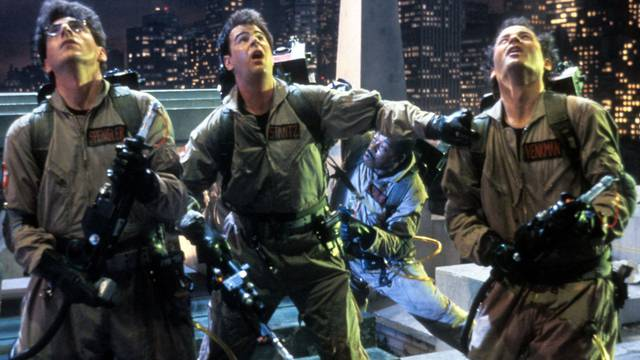 Why does more Ghostbusters always provoke such anxiety? - The A.V. Club