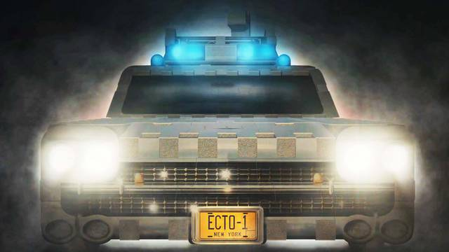 Wrebbit release teaser video for upcoming Ghostbusters Ecto-1 3D puzzle