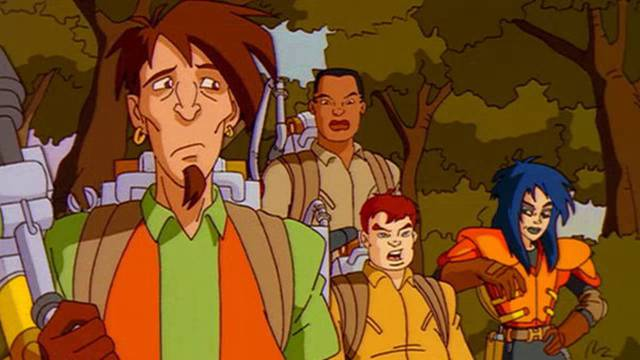 YouTube-Premiere // Extreme Ghostbusters 13: Be careful what you wish for