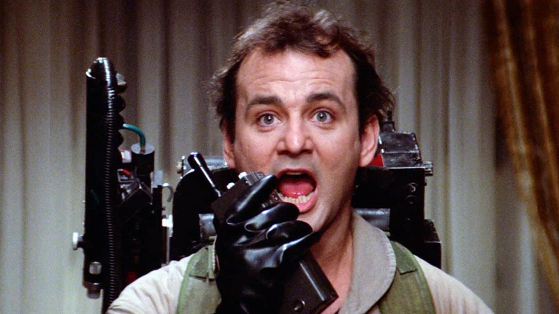 Bill Murray's Storied Ghostbusters History: Will He Return In Next Year's Film?