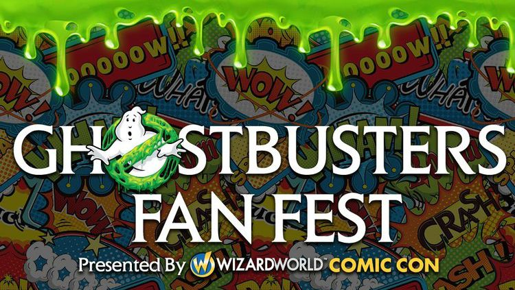Ghost Corps and Wizard World Announce Ghostbusters Fan Fest 2019