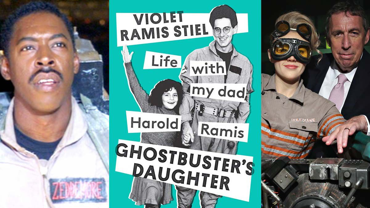 Wizard World Chicago Presents All-Star Ghostbusters Lineup